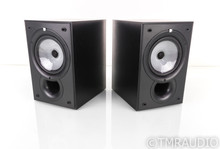 KEF Q15 Bookshelf Speakers; Black Ash Pair