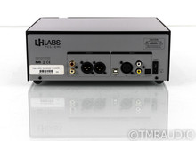 LH Labs Pulse DAC X Infinity D/A Converter; Upgraded w/ 2.0 Chassis