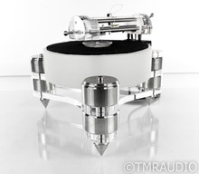 Clearaudio Master Reference Turntable; TQ-1; Everest Stand (No Cartridge)