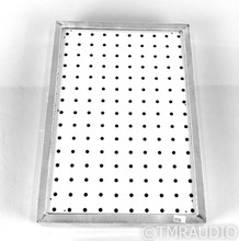 "Cathedral Audio Acoustic Sound Treatment Absorber Panel ; Light Grey; 11"" x 16"""