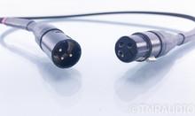 Audience Au24e XLR Cables; 1m Pair Balanced Interconnects