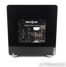 "Velodyne Digital Drive 15 15"" Powered Subwoofer; DD-15BG"