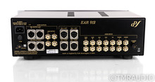 EAR Yoshino EAR 912 Stereo Tube Preamplifier; MM / MC Phono