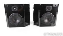 Aperion Audio 522D-SS Satellite Speakers; Gloss Black Pair; 522DSS