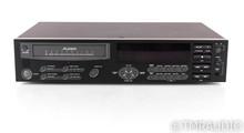 Alesis Masterlink ML-9600 CD / Hard Disk Recorder; ML9600