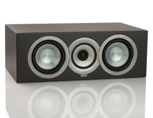 Elac Uni-Fi Slim Center Speaker; Black; CCU5; New w/ Full Warranty
