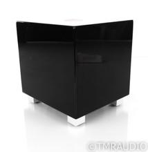 "REL T-Zero 6.5"" Powered Subwoofer; Black; T0"
