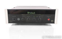McIntosh MB50 Network Streamer; MB-50; Remote