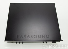 Parasound Model 2100 2.1 Channel Preamplifier; Remote