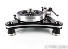 VPI Prime Signature Turntable; 3D JMW-10 Tonearm (No Cartridge)