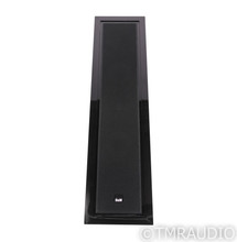 B&W FPM5 LCR On-Wall Speaker; Black & Silver; Single Speaker