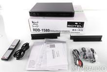 Rotel RDD-1580 DAC; D/A Converter; RDD1580