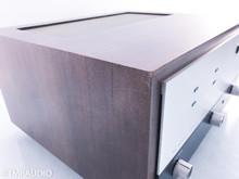 McIntosh MC2200 Vintage Stereo Power Amplifier; Walnut Cabinet