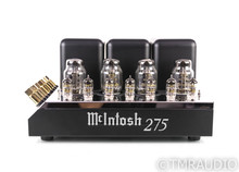 McIntosh MC275 VI Stereo Tube Power Amplifier; MC-275 Gen 6