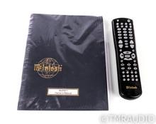 McIntosh MVP871 DVD / CD / SACD Player; MVP-871; Remote