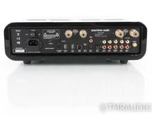Peachtree Nova150 Stereo Integrated Amplifier; Gloss Black; Nova 150
