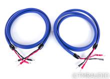 Cardas Clear Cygnus Speaker Cables; 3m Pair