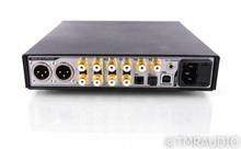 Benchmark DAC2 HGC DAC; D/A Converter; DAC-2