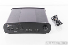 Headroom Max Balanced Headphone Amplifier; Max DAC; D/A Converter