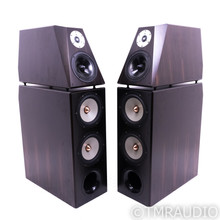 Von Schweikert VR-5SE Floorstanding Speakers; African Ebony Pair