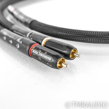 Harmonic Technology Truth-Link RCA Cables; 1m Pair Interconnects