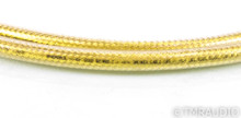 WireWorld Gold Eclipse 5 Speaker Cables; 1.5m Pair