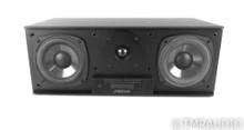 Meridian DSP3100HC Digital Powered Center Channel Speaker; DSP3100HC