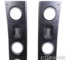 Raidho C3.2 Floorstanding Speakers; Burled Walnut Pair; C-3.2