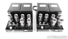Carver Audio Black Beauty 305 Mono Tube Power Amplifier; Pair; VTA305M