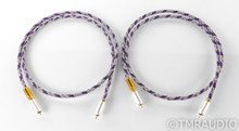 XLO Signature 3-1 RCA Cables; S3; 1.5m Pair Interconnects