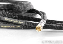 Morrow Audio MA3 RCA to Dual RCA Y-Split Cable; 2m Pair; MA-3