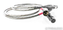 Nordost Norse Tyr XLR Cables; 1m Pair Balanced Interconnects
