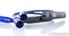 Audioquest Sky Custom XLR Y-Cable; Single .5m Splitter w/ Inverted Phase; 72vDBS