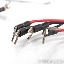 Audience AU24 Speaker Cables; 1.5m Pair