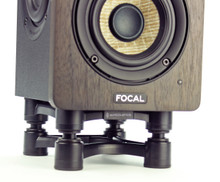 IsoAcoustics ISO-130 Isolation Stand; New w/ Full Warranty