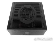 ModWright KWA 150SE Stereo Power Amplifier; KWA150SE Signature Edition; Black
