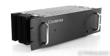Bryston 3B Vintage Stereo Power Amplifier; Black; 19""