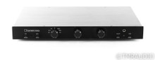 "Bryston BP-25 Stereo Preamplifier; BP25; 17""; Remote"
