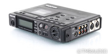 Tascam DA-P1 Vintage Portable DAT Recorder; DAP1 (No Power Adapter; Untested)