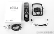 Integra DHC-80.2 9.2 Channel Home Theater Processor; Remote