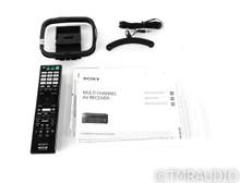 Sony STR-ZA2100ES 7.2 Channel Home Theater Receiver; STRZA2100ES; Remote