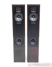 Martin Logan Motion 20 Floorstanding Speakers; Black Cherrywood Pair; B-Stock