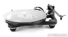Rega Planar 8 Belt Drive Turntable; PL8; Apheta 2 MC Cartridge
