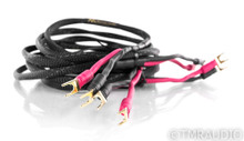 Morrow Audio SP-5 Speaker Cables; SP5; 8ft Pair