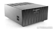 EAD PowerMaster 2000 5 Channel Power Amplifier; Enlightened Audio Designs