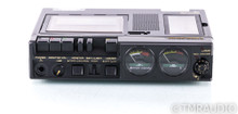 Marantz PMD430 Vintage Portable Cassette Recorder; PMD-430; Modified (2 Speed)