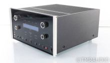 McIntosh MHT100 6.1 Channel Home Theater Receiver; MHT-100; Remote