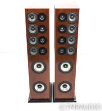NOLA KO2 Floorstanding Speakers; Cherry Pair; KO-2