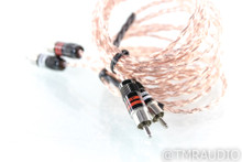 Kimber Kable Timbre RCA Cables; 2m Pair Interconnects