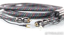 Audioquest Sub-3 Subwoofer RCA Cable; Single 3m Interconnect; 48v DBS